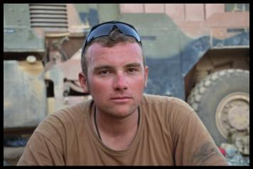 Chris May - Young Veterans